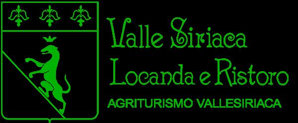 Valle Siriaca - Agriturismo a Castelnuovo di Porto