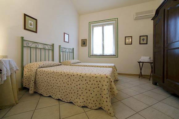 olivo camera da letto