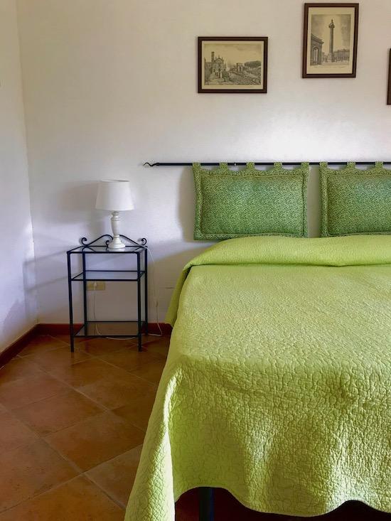 rosmarino letto